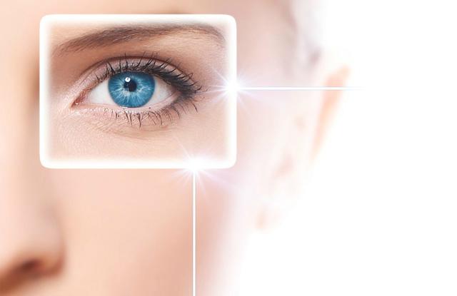 Упражнения для глаз при лечении астигматизма