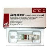 Diprospani Инструкция По Применению - фото 2