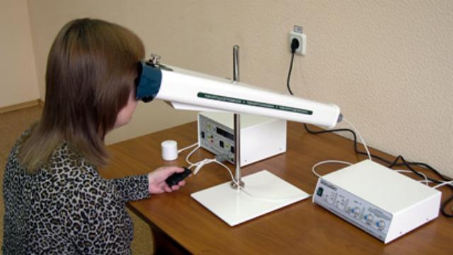 Улучшить качество зрения