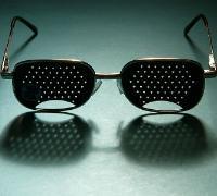 Очки фёдорова инструкция