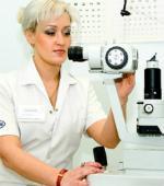 Должностная Инструкция Врач-офтальмолог - фото 6