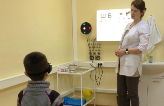 Операция по коррекции зрения цены в москве smail клиника федорова