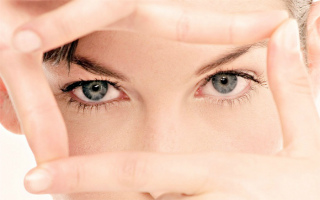 Стереоскопическое зрение человека