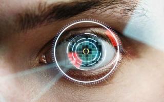 Как улучшить зрение при работе с компьютером