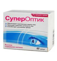 витамины для глаз оптикс инструкция - фото 9