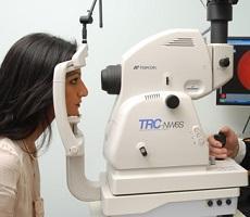 Восстановить зрение очками