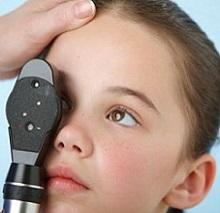 Упражнения для глаз детям с амблиопией