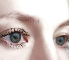 Корковая слепота у детей и взрослых