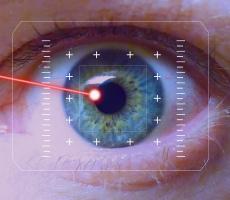 Лазерная коррекция зрения при пресбиопии