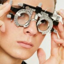 Приобретенный астигматизм глаз: причины и лечение