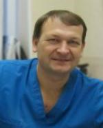 Зиновьев Сергей Анатольевич