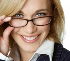 Лучшие упражнения для глаз при близорукости