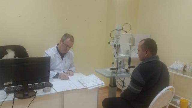 Восстановление зрения после инсульта: рекомендации врачей