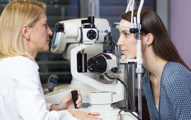 Лучшие глазные клиники Москвы по лазерной коррекции зрения