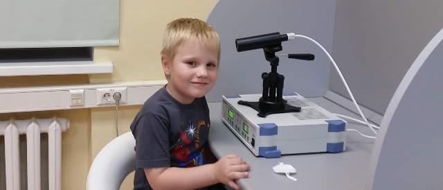 Лечение зрительной астенопии (аккомодационной и мышечной)