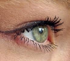 поле зрения периферическое зрение
