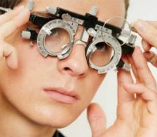 Подбор очков при астигматизме-557 - Московская офтальмология