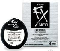 Японские капли для глаз - обзор, отзывы, где купить